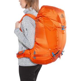 Gregory Alpinisto 50 - Mochila - Small naranja